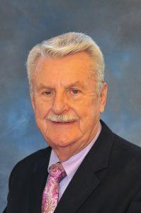 Dr. Norman Nagel