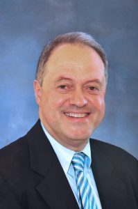 Dr. Paul Kasrovi